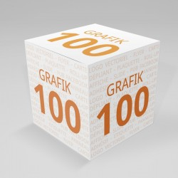 Grafik 100