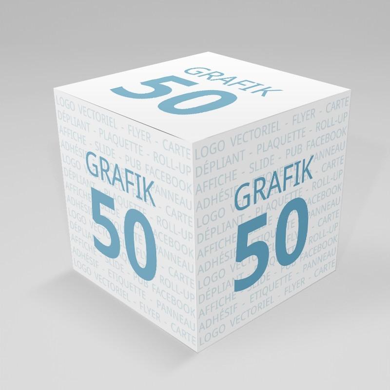 Grafic 50
