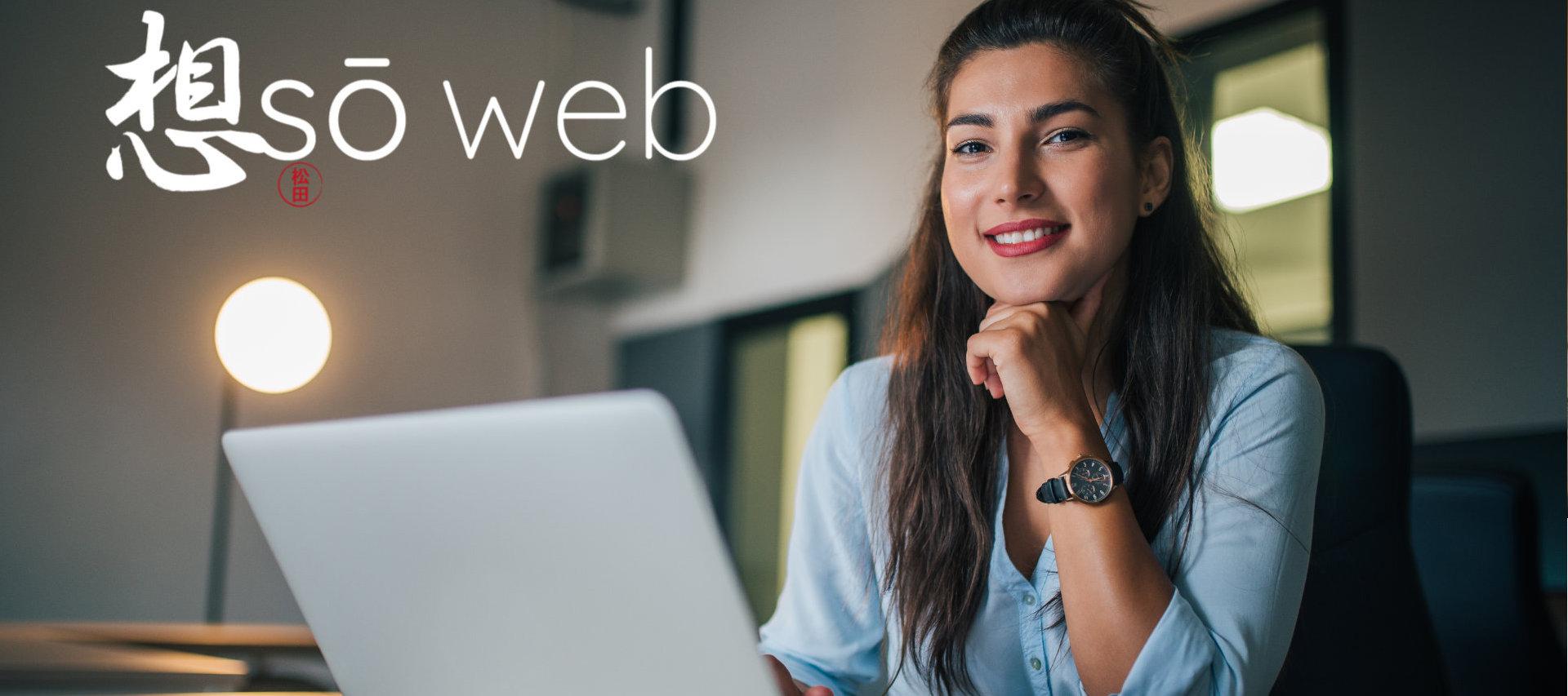 So Web